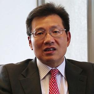 Mr. Kim Jung Hyun
