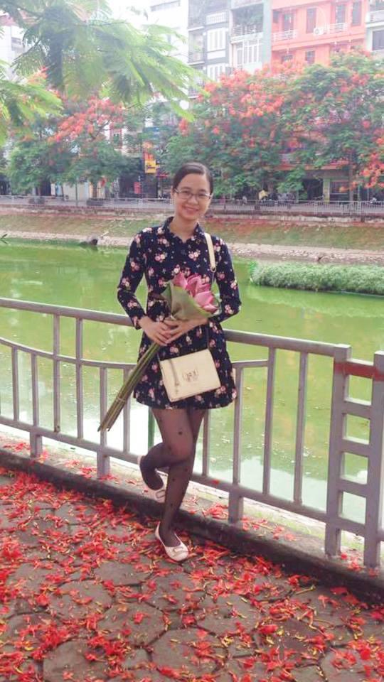 Đỗ Thu Trang